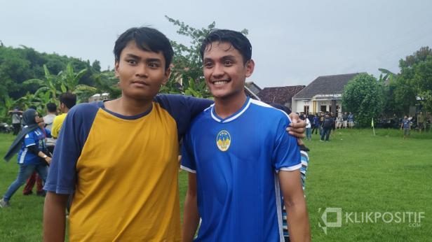 Martinus Novianto, mantan pemain Bali United yang putra daerah DIY resmi dikontrak PSIM Yogyakarta