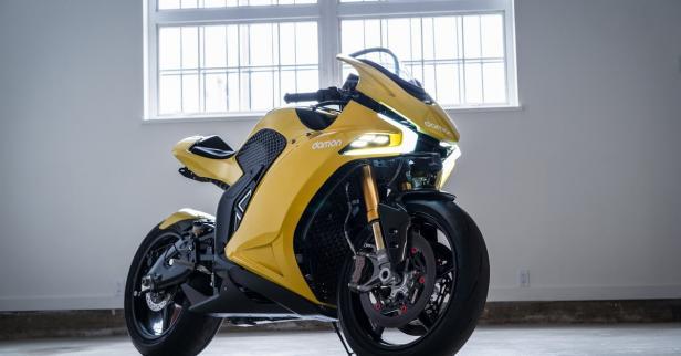 Motor Superbike
