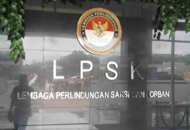 Kantor LPSK