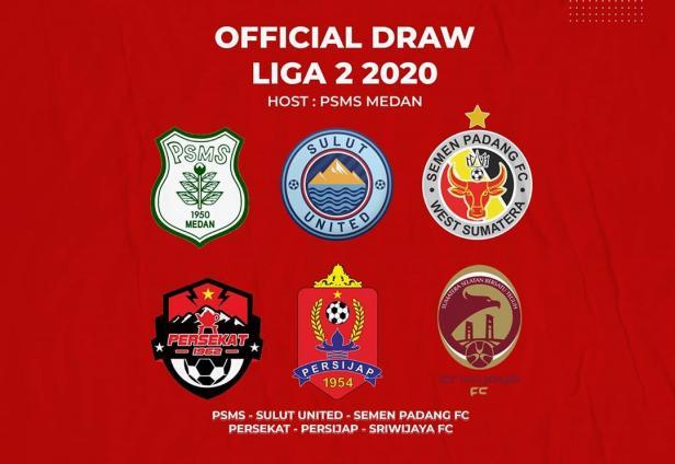Drawing Grup D Liga