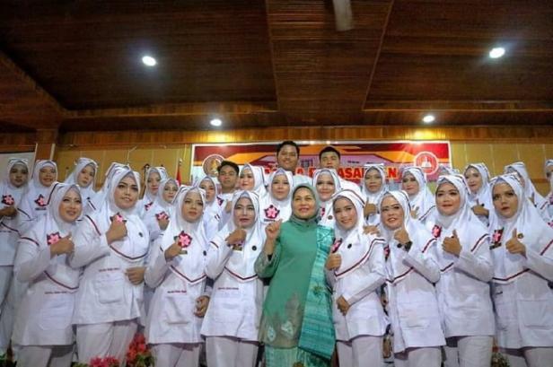 Program  Studi (PRODI) Kebidanan Fakultas Ilmu Kesehatan (FIKES) Universitas Dharmas Indonesia (UNDHARI)