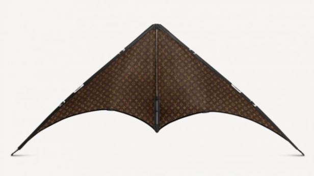 Monogram Kite bikinan Luois Vuitton