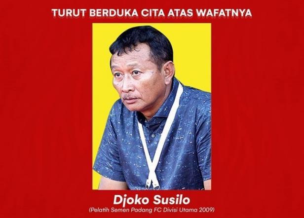 Coach Djoko Susilo