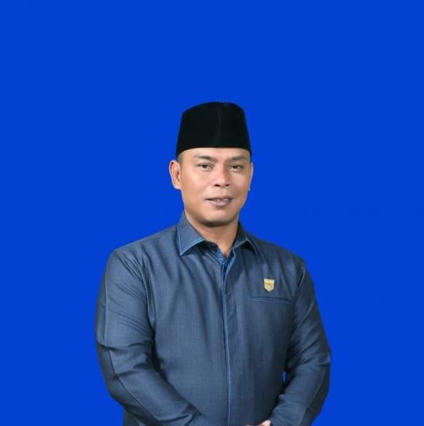 Ketua DPD PAN Kota Padang Panjang Terpilih Mardiansyah