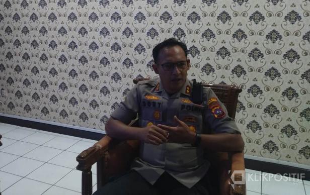 Polres Payakumbuh, AKBP Dony Setiawan.