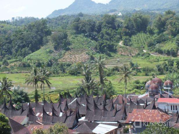 Kampung Wisata Sarugo