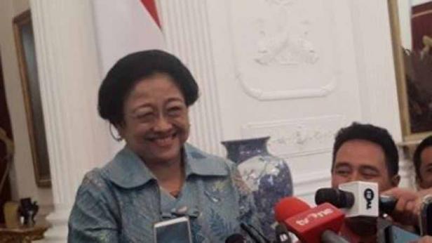 Megawati Soekarnoputri