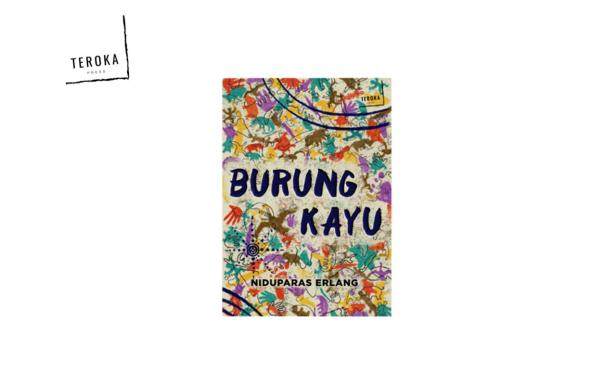 Novel Burung Kayu