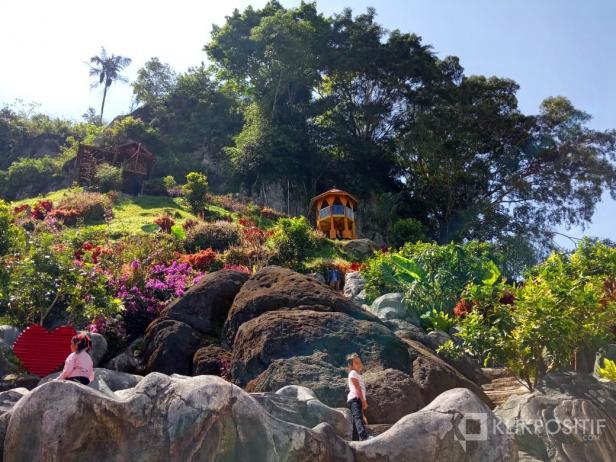 Quuen Park Boncah Godang