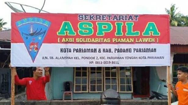 Kantor ASPILA