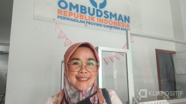 Kuasa Hukum Dafrizal Adek, Nurmita Yenti