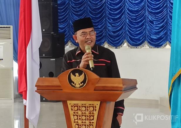 Anggota DPRD Sumatera Barat, Syamsul Bahri