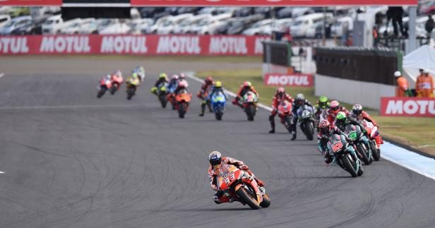 MotoGP,