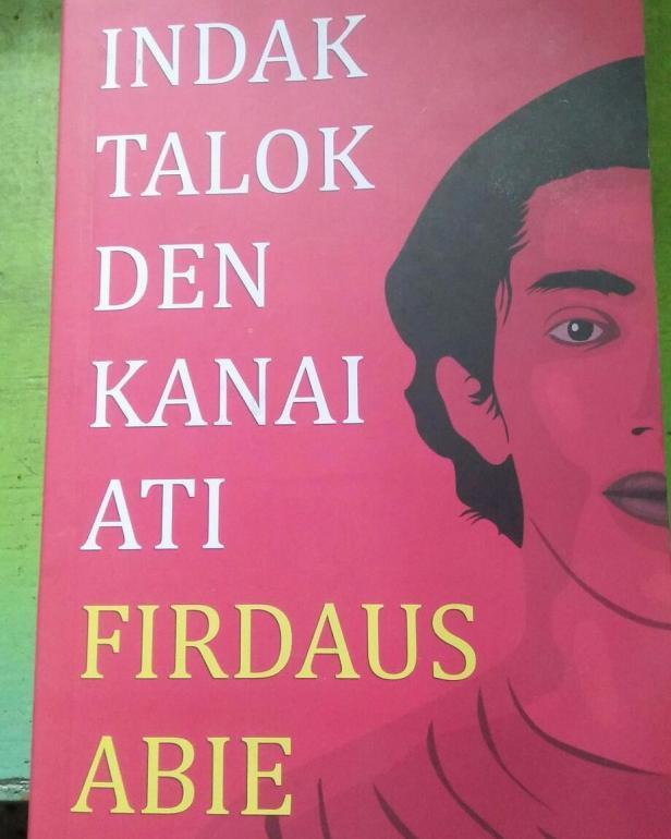 Novel Indak Talok Den Kanai Hati