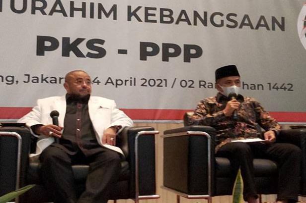 PPP dan PKS