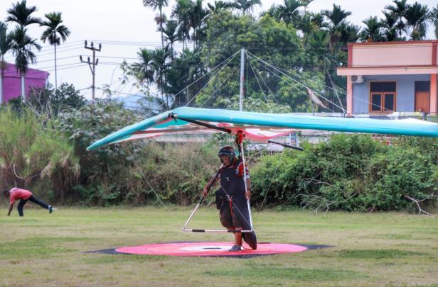 Atlet Gantole Sumbar