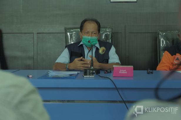Badrul Mustafa, Pakar Gempa dari Universitas Andalas