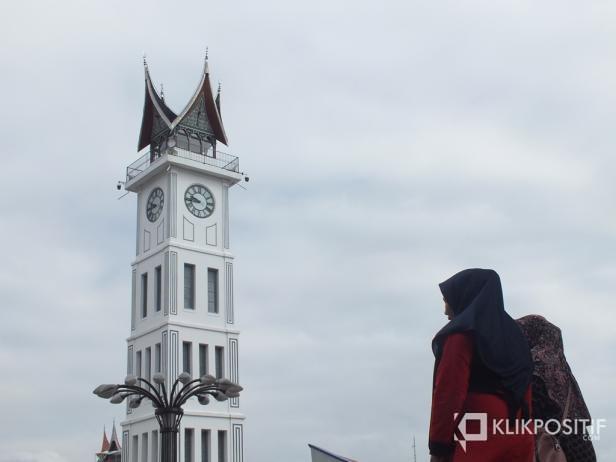 Pandemi Corona Bikin Hunian Hotel Di Bukittinggi Terjun Bebas Klikpositif Com Media Generasi Positif