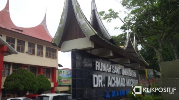 Rumah Sakit Ahmad Mochtar