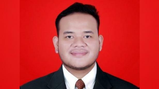 Pemuda Pelopor Forum CendikiaWan Minangkabau (FCWM), Ir. Ulul Azmi,S.T.,IPP
