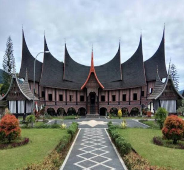 Objek wisata Padang Panjang