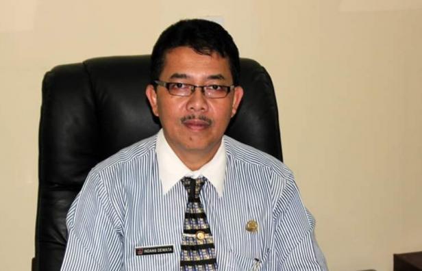 Pengamat Lingkungan dari Universitas Negeri Padang Indang Dewata
