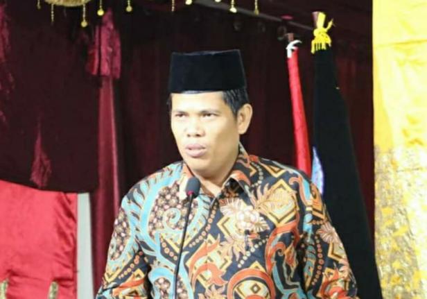 Pengamat pendidikan Sumatera Barat (Sumbar) Dr. Muhammad Kosim, MA