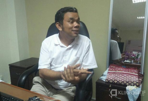 Pengamat Sosial Universitas Negeri Padang, Dr. Eka Vidya Putra
