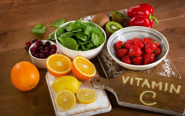 Sumber Vitamin C