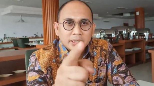 Anggota Komisi VI DPR RI Fraksi Gerindra Andre Rosiade