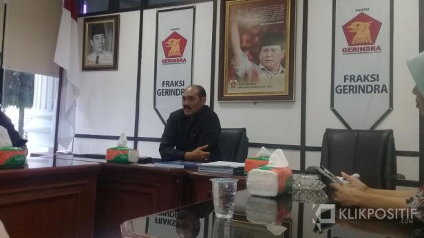 Sekretaris DPD Gerindra Sumatera Barat Ismunandi Sofyan mengatakan menginjak usia ke 12 tahun pada 2020, Gerindra mengingatkan kembali kepada masyarakat bahwa di usia yang masih muda, parta