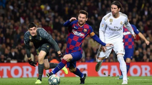 Lionel Messi kembali akan bersua Sergio Ramos dalam laga El Clasico malam ini