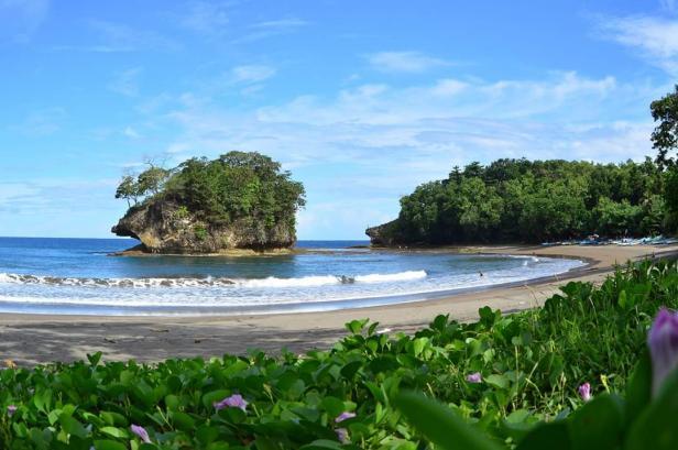 Pantai Mandasari