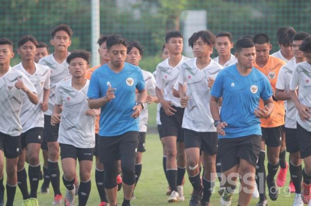 Seleksi tahap kedua Timnas U-16