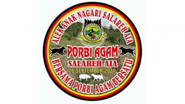 Logo Porbbi Agam