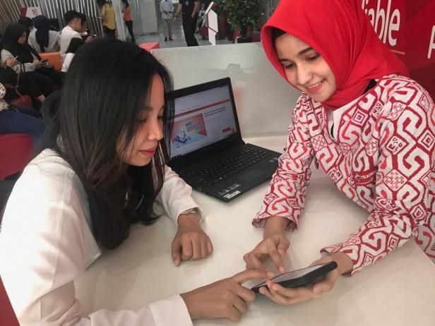 Paket spesial Telkomsel untuk pelanggan wilayah Sumatera