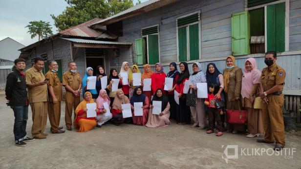 Puluhan KPM PKH di Payakumbuh Graduasi Mandiri