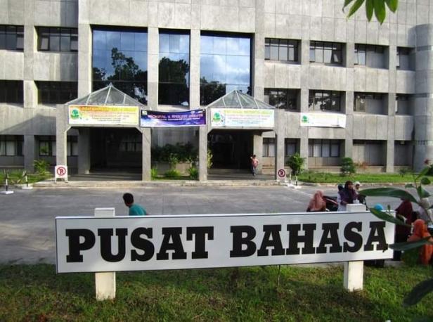 UPT Pusat Bahasa Universitas Andalas