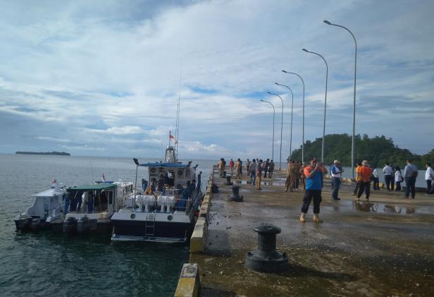 Pelabuhan Teluk Tapang