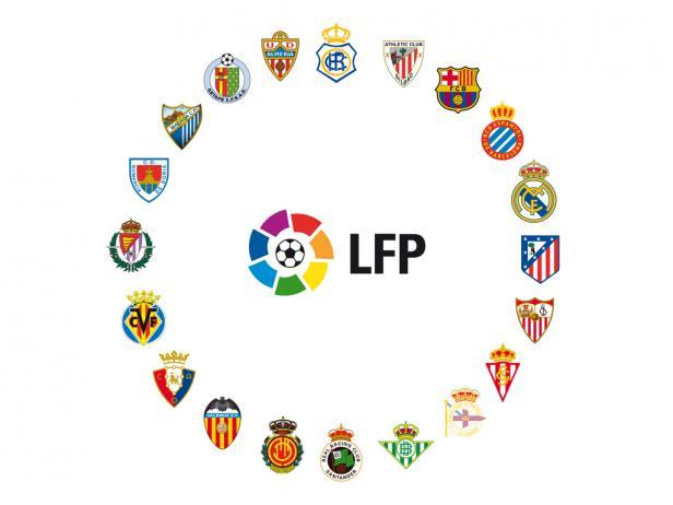 La Liga Spanyol,