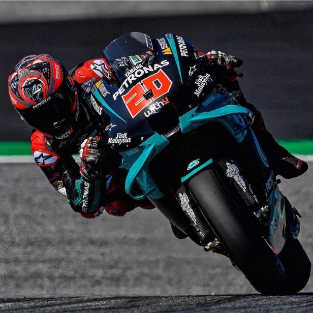 Motor Fabio Quartararo