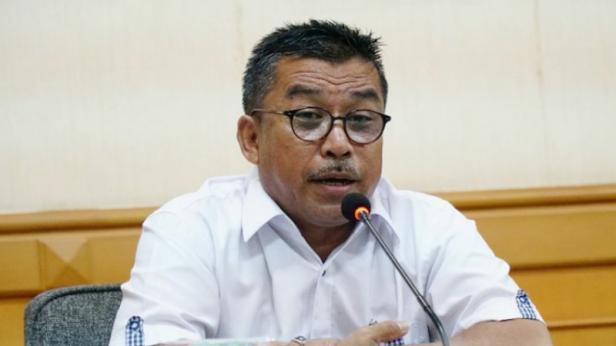 Rektor ITP, Hendri Nofrianto