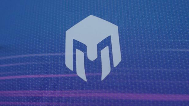 Logo Aparel Mills