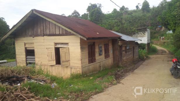 Rumah Tahfiz di Pasanehan