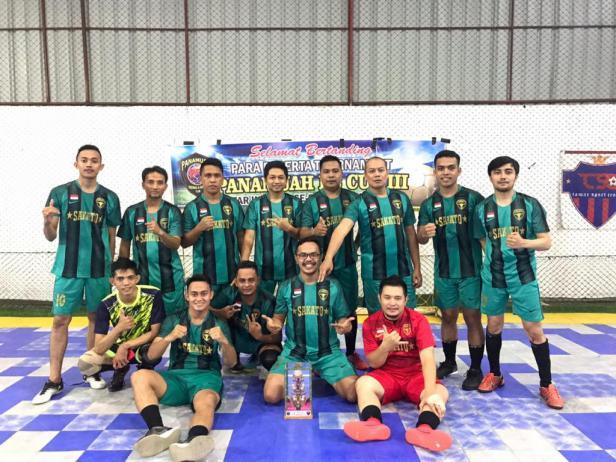 Tim Sakato FC