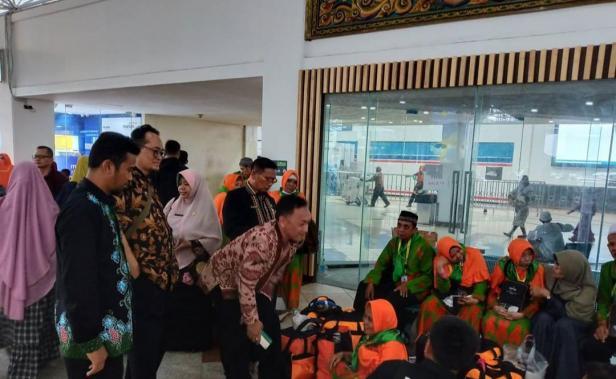 Jemaah Indonesia