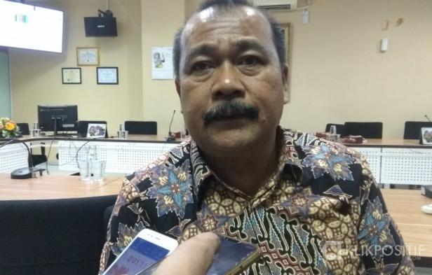 Pejabat Pengelola Informasi dan Dokumentasi (PPID) RSUP Dr M Djamil Padang Gustavianof