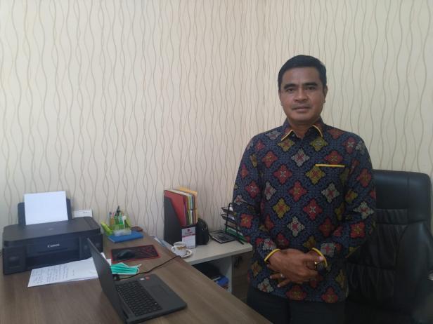 BPJS Ketenagakerjaan Lima Puluh Kota, Sosiawan.