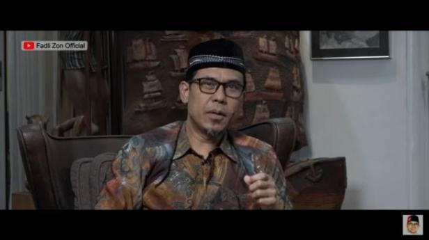 Mantan Sekretaris FPI Munarman.