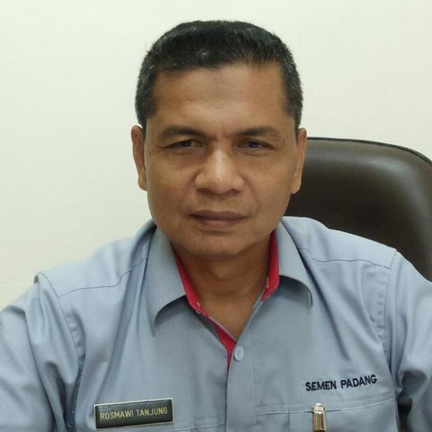 Rosmawi Tanjung